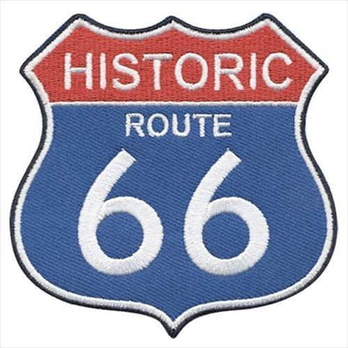 WAPPEN (ROUTE66:BLUE)