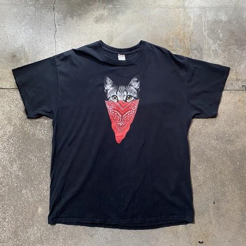 00s Print T-shirt