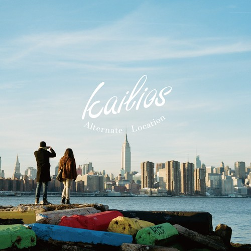 Kailios - Alternate Location (CD)