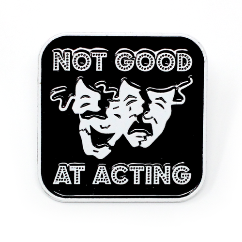 "BALL&CHAIN""ACTING PIN"""