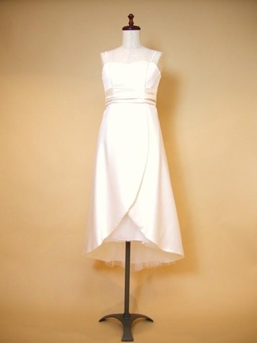 ウエディングドレス Chole<クロエ> *used dress*