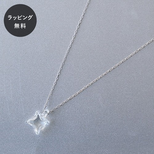 HARIO ハリオ ネックレス ムーンライト aa-0072