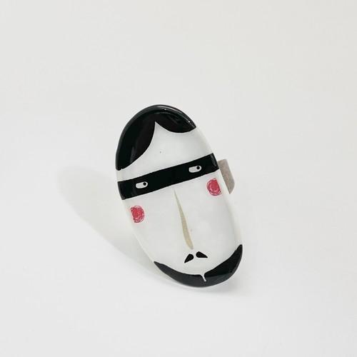 TARATATA マスクおじさんのリング