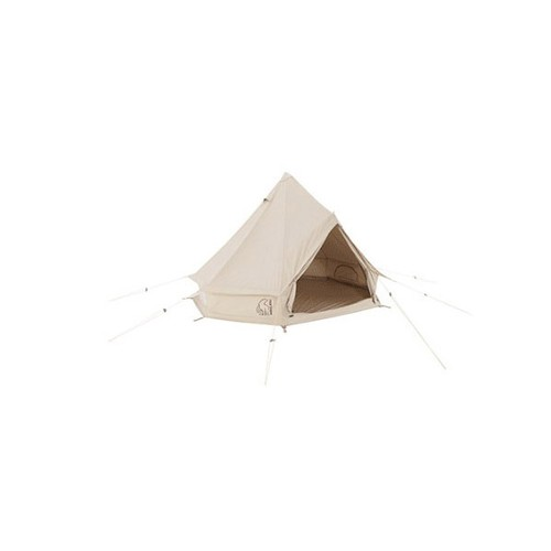 NORDISK Tents Legacy Technical Cotton 142023 Asgard 12.6 (14New)