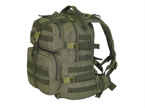 CONDOR backpack (20-25L) SSO(SPOSN)