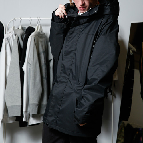 ML7003 GUIDE JACKET  990 BLACK 30%OFF ※送料無料サービス!!
