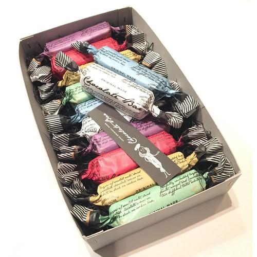 チョコレートバー12本ギフト 10月~3月限定商品