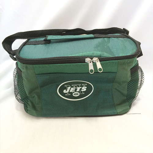 NFL ニューヨーク ジェッツ New York Jets NY ランチバッグ 弁当箱 BAG バッグ 2078