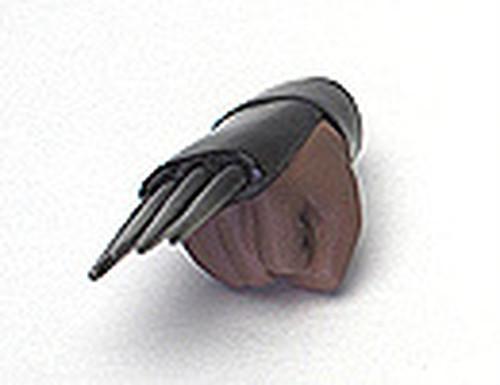 CMC Vol.EX ウォーズマン2.0 各種オプションパーツ9右手ベアクロー (画集カラー)