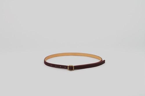 "_Fot  ""Leater Belt"""