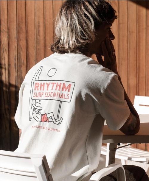 Rhythm Siesta Vintage T-shirt