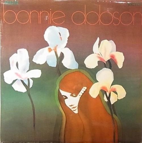 【LP】BONNIE DOBSON/Same