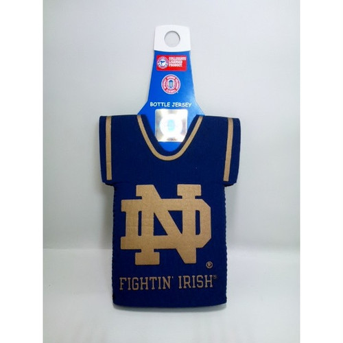 ノートルダム ファイティングアイリッシュ ボトル クージー NCAA NOTRE DAME FIGHTING'IRISH B系 ストリート系 ヒップホップ coo2