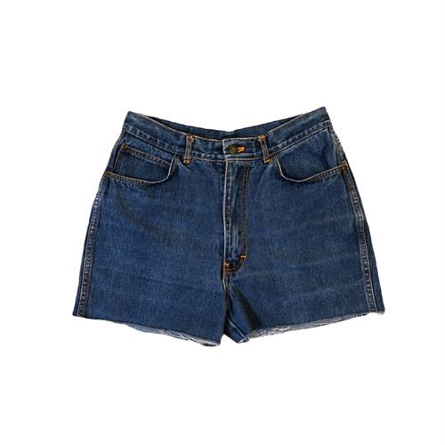 Gitano Cutoff Denim Shorts ¥4,500+tax