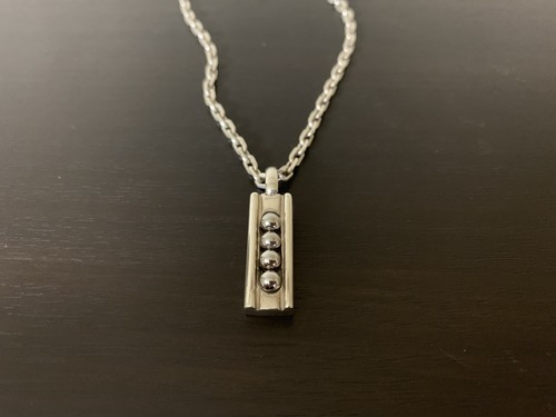 Real BR Pendant