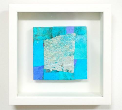 浜田澄子/ 「Square jewel 115-00009」