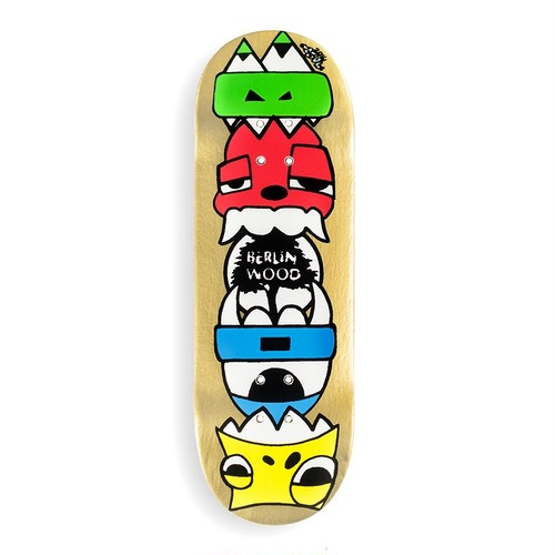 "BerlinWood ""BW Mogow"""