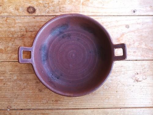 アヒージョ鍋(1~2人用) 直径15センチ
