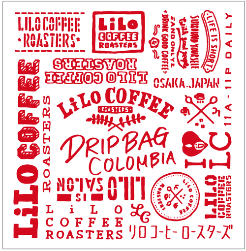 1 DRIP COFFEE・COLOMBIA  コロンビア