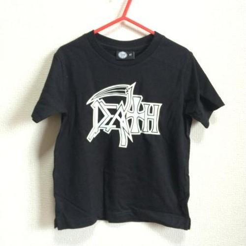 DEATH / デス : LOGO T-SHIRTS