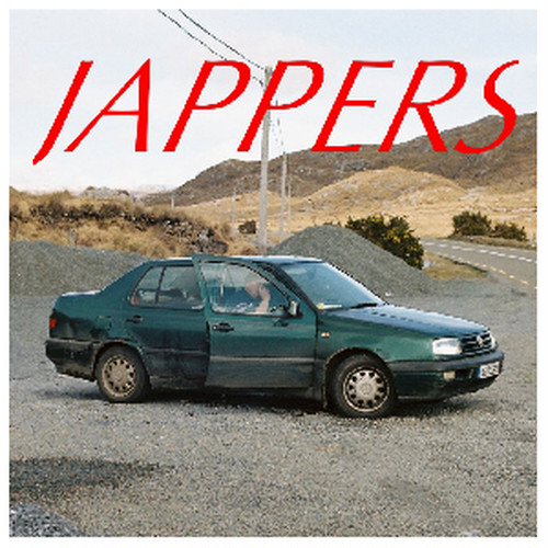 Jappers / Lately EP