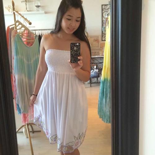 SunShine dress (Tiare Hawaii)