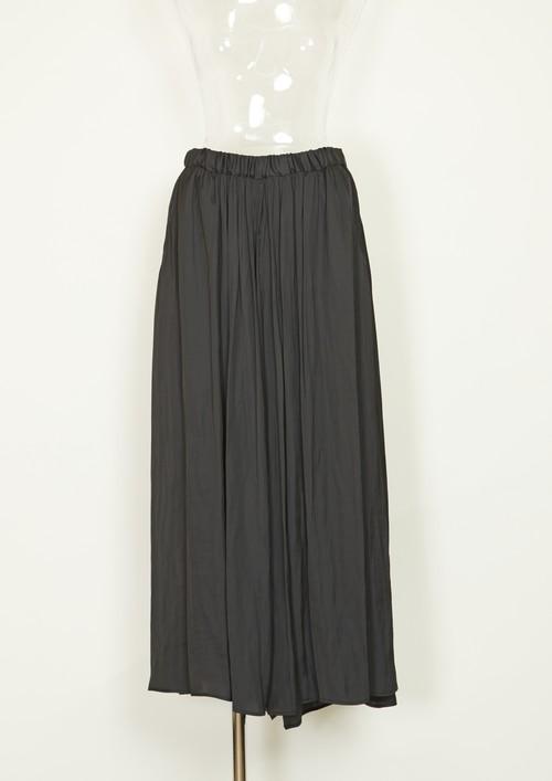 DEAR nagi yoshida スカートパンツ black
