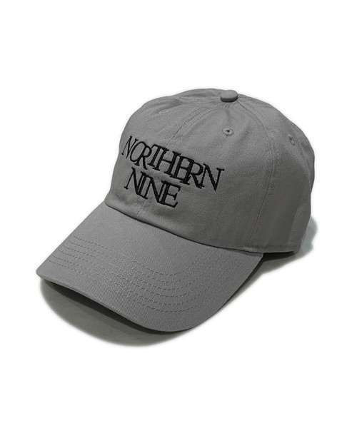 NORTHERN-NINE LOGO CAP