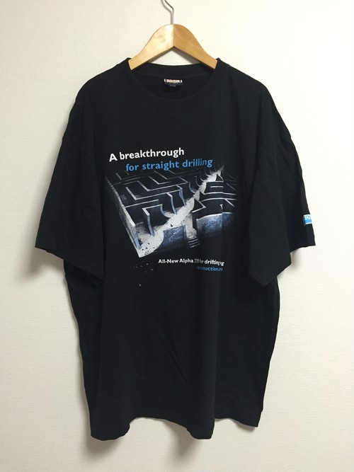 used construction T's