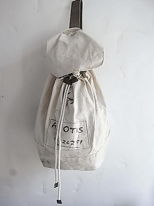 PURNARI work backpack 【PU16-S1204】 プルナリ ワークバックパック