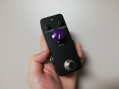 【OUTLET】Minisize Bracton OverDrive