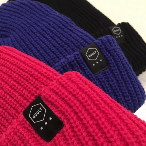 quolt COLOR BEANIE / クオルト ビーニー / 901T-1144