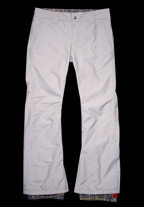 SALE50%OFF!! 13-14モデル F.R.H エフアールエイチ フロムラビットハウス SKINNY PANTS カラー E-SAND