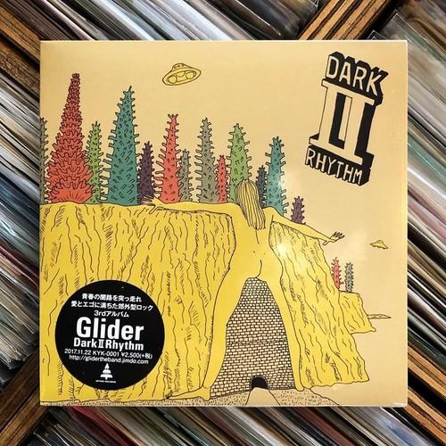 Glider / DARK Ⅱ RHYTHM [新品CD]