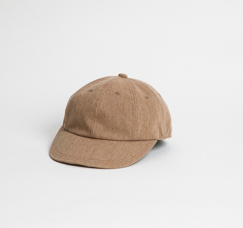 BASEBALL CAP DOWNTOWN