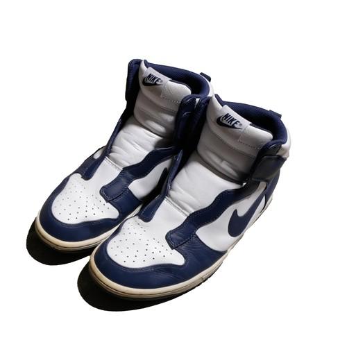 Nike Sacai DunkHighSneaker