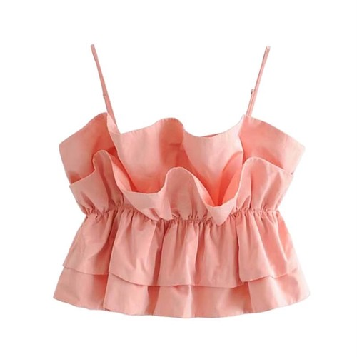 【FlamingoBeach】furil camisole キャミソール 56910