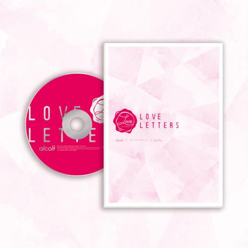 【小説/CD】LOVE LETTERS
