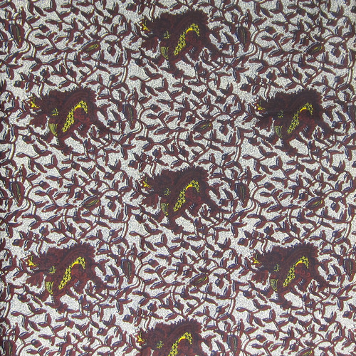 アフリカンプリント 83 / African Waxprint 83