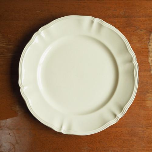Sarreguemines(サルグミンヌ)リム大皿
