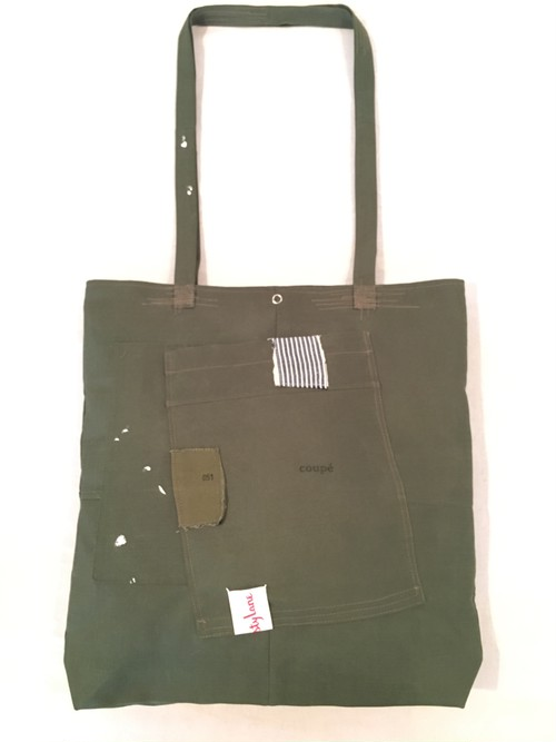 tote bag / トートバッグ    ■tf-153