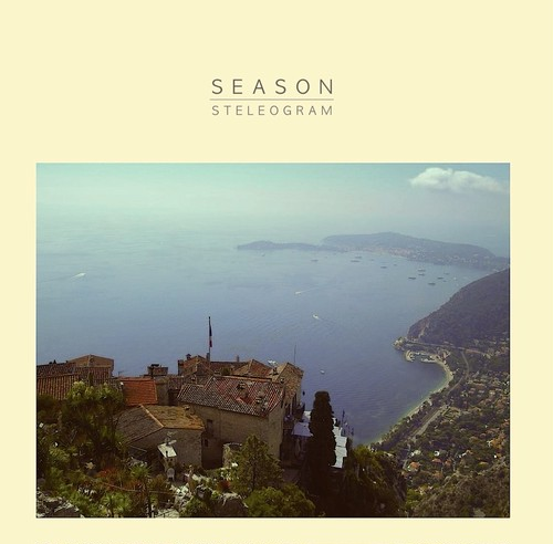 【CD】STELEOGRAM 「SEASON]