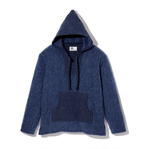 MASSES WOOL PULLOVER H / 11820330