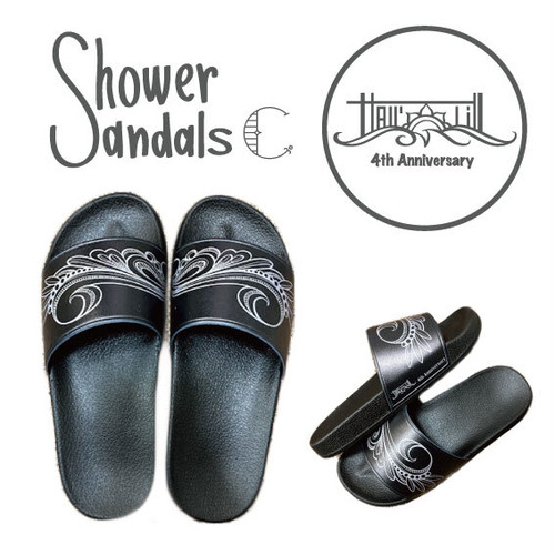 シャワーサンダルC