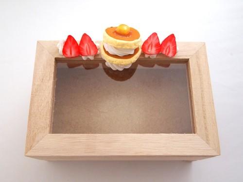 バターパンケーキBOX