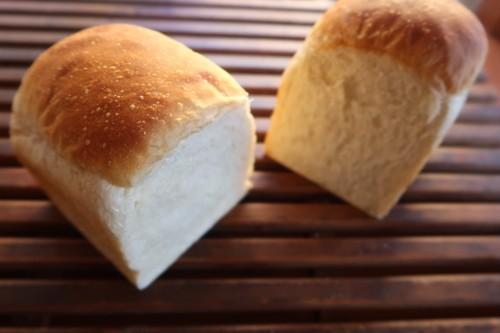 自家製米麹酵母食パン