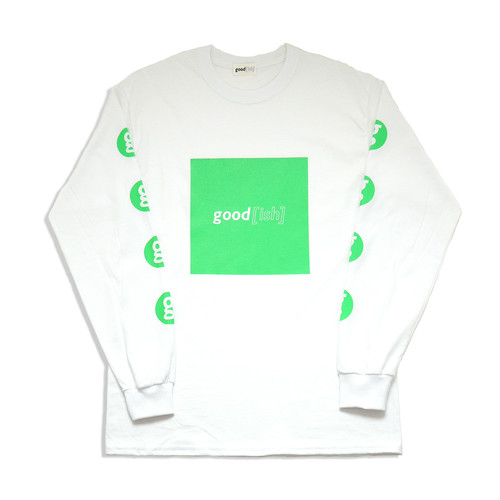 long sleeve / SQUARE