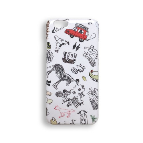 SALE! cozy world iPhone 6S/6