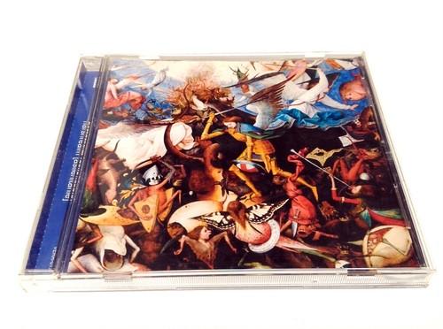 [USED] harshrealm - [asile/litanie] (2009) [CD]