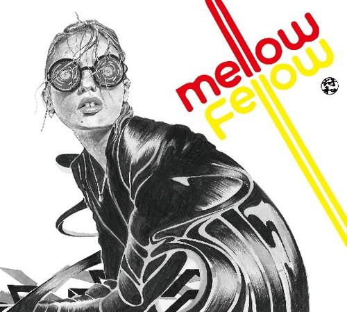 符和 - Mellow Fellow (MixCD)